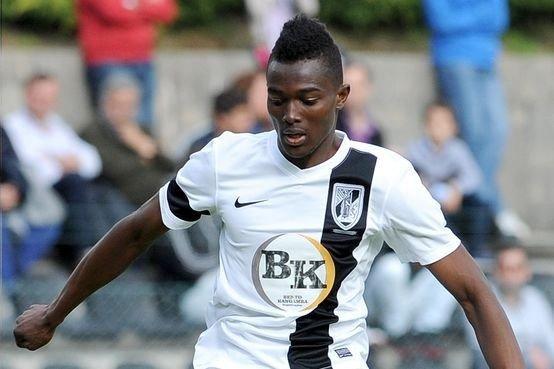 Bernard-Mensah-ready-to-face-FC-Porto