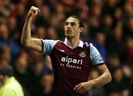 Carroll fist up