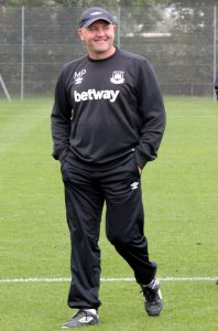 2147171c West Ham under-18s coach Mark Phillips is tonight understood to have been  suspended as the club conducts an investigation into the circumstances  surrounding ...