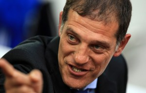16 July 2015 - UEFA Europa League - Qualifying 2nd Round (1st Leg) - West Ham v Birkirkara FC - Slaven Bilic, Manager of West Ham United  - Photo: Marc Atkins / Offside.