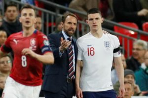England's Hammer : What the papers say | Claretandhugh