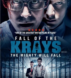 fall of krays