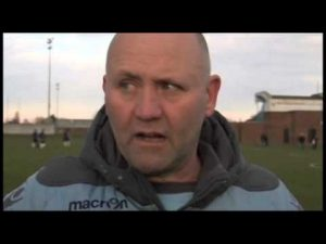 4da5c8b8 Academy coach Mark Phillips has been reinstated after a club probe into his  involvement in a march organised by the Democratic Football Lads Alliance  (DFLA) ...